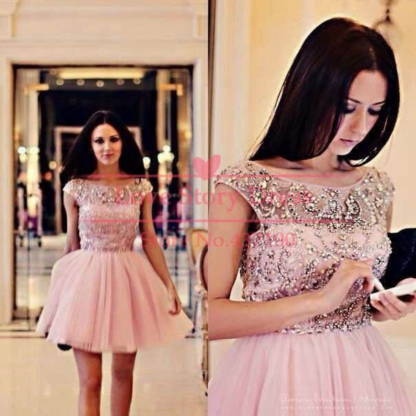 17 Best images about I want on Pinterest | Prom dresses, Short ...