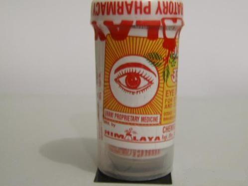 Глазные капли Уджала – эффективный аюрведический тоник дл глаз. Состав глазных капель, когда и как применяются. Личный опыт использования капель Уджала.