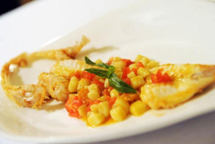 Ricetta Gnocchi di patate con rana pescatrice - Cucina e Sapori - Giornale di…