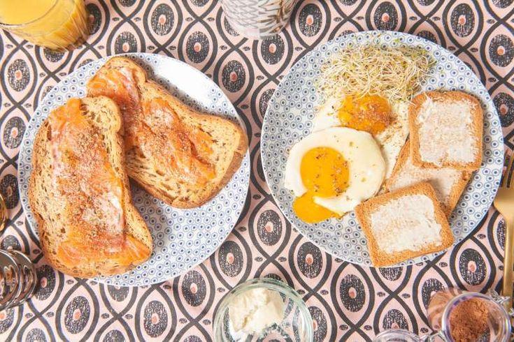 Cuisiner l'œuf, c'est varier les plaisirs !