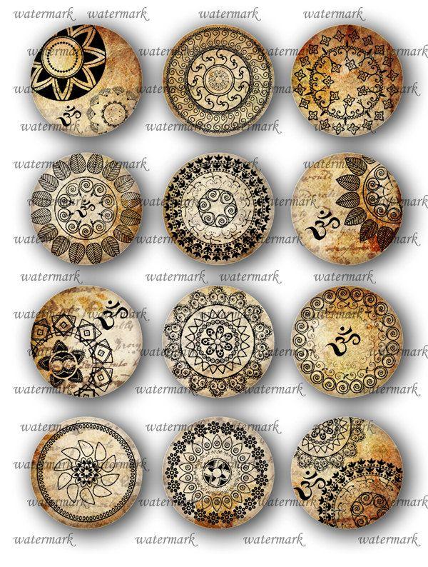 Round Circle Images