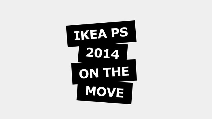 IKEA PS: Instagram Website. IKEA PS is a 34 piece designer collection.  How to tell everyone about the collection with zero media and produc...