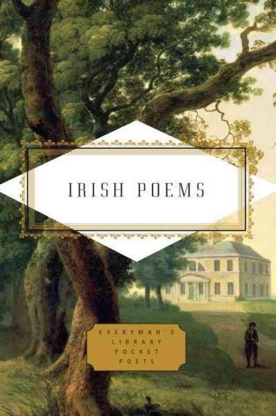Irish Poems is a treasury of poetry from the Emerald Isle, stretching back fourteen centuries. From the romantic ballad to the rebel song, from devotional Christian verse to revivals of ancient Celtic