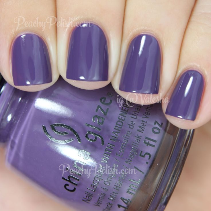 China Glaze All Aboard | Fall 2014 All Aboard Collection | Peachy Polish