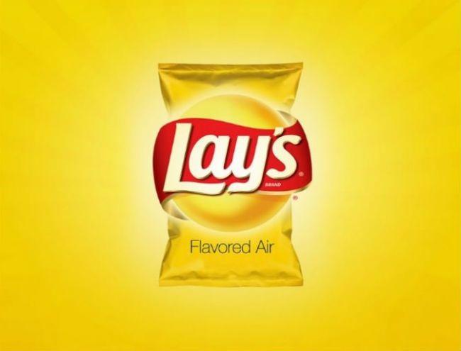 Lay's. Brutally Honest Brand Name Slogans – BoredBug
