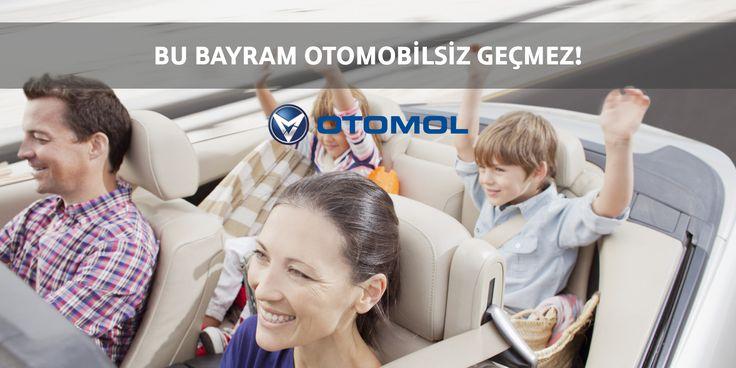 BU BAYRAM OTOMOBİLSİZ GEÇMEZ!  Hemen Otomol'e uğrayın dilediğiniz araca, avantajlı fiyatlarla sahip olun. Kurban Bayramı'nı arabası geçirmeyin   İkinci El Araç Dünyası : http://www.otomol.com/  #kurbanbayrami #bayram #otomol #ikinciel