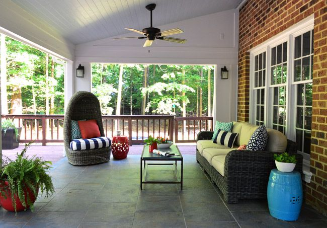 The Best Exterior Paint Colors To Please Your Eyes: 35 Best Images About Outdoor Spaces On Pinterest