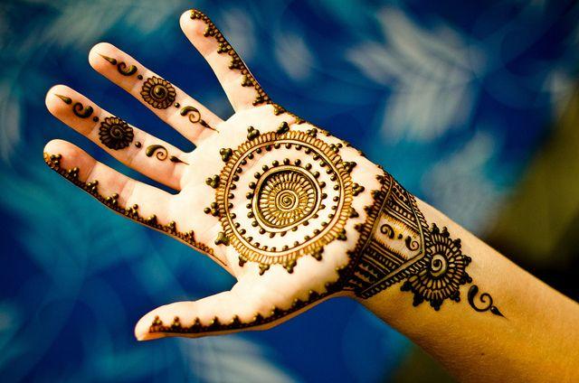 Glowing Mandala | Flickr - Photo Sharing!