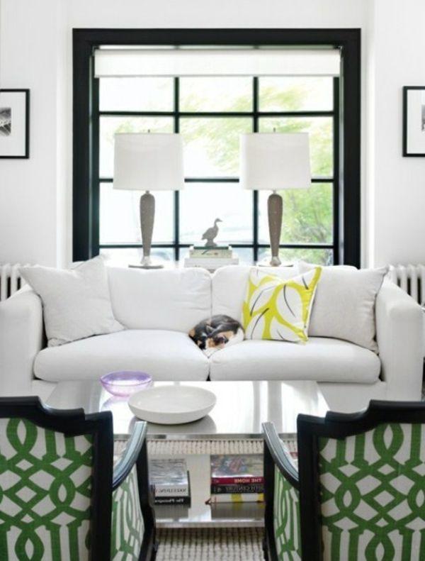79 Ideen Für Stilvolle Wohnzimmer Designs Aus Der Mitte Des Jahrhunderts  Der Stil Aus Der Mitte Des Jahrhunderts Hat Seinen Reiz