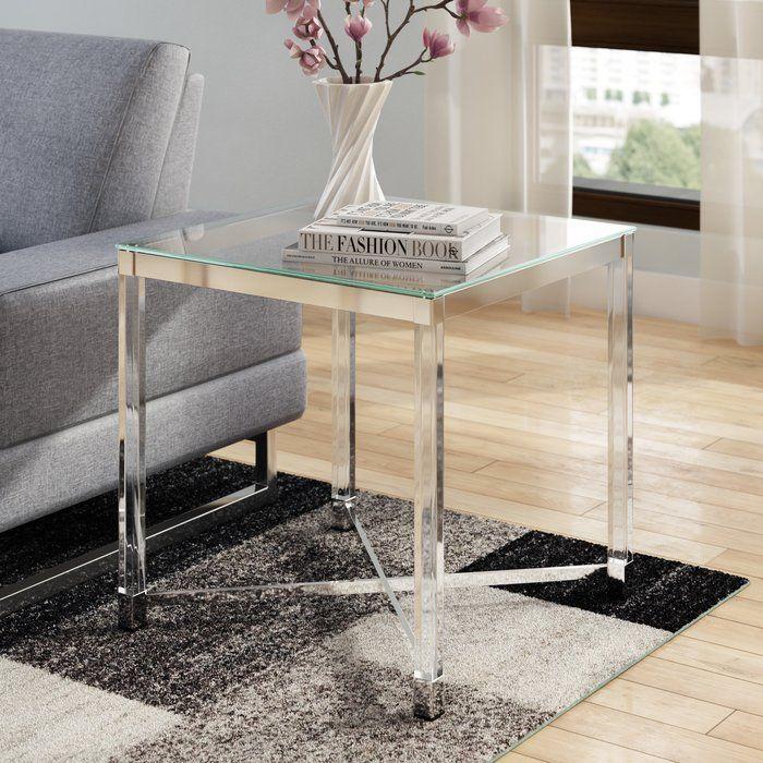 Glass Top End Tables, Ideal Furniture Farmingdale Reviews