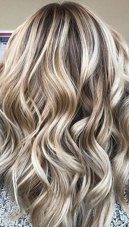 Most popular heartening metallic hair color ideas 2017 adding extra dimensionality to even the easiest of styles