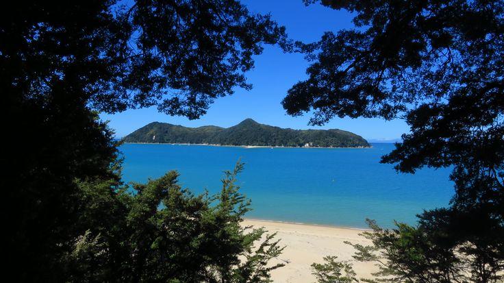 Adele Island, Abel Tasman National Park