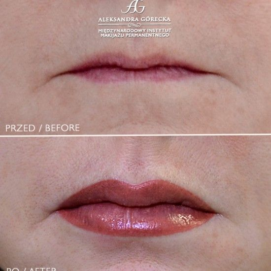 permanentne usta