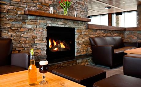 Lodgen Bar and Restaurant - Skistar.com