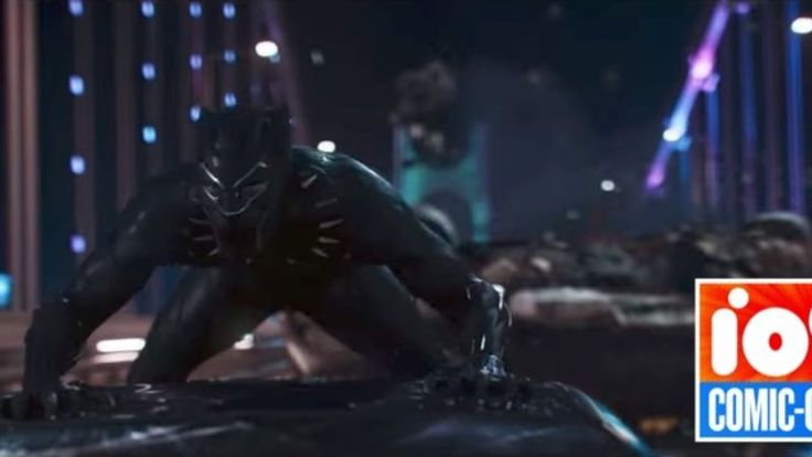 Black Panther Star Chadwick Boseman Explains T'Challa's Unique Place in the MCU