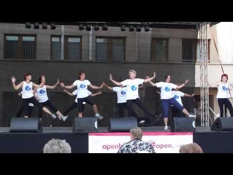 ▶ Etka Jóga Erőgyűjtó Módszer Dabas 2011 - YouTube