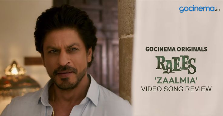 Zaalima - Video song review