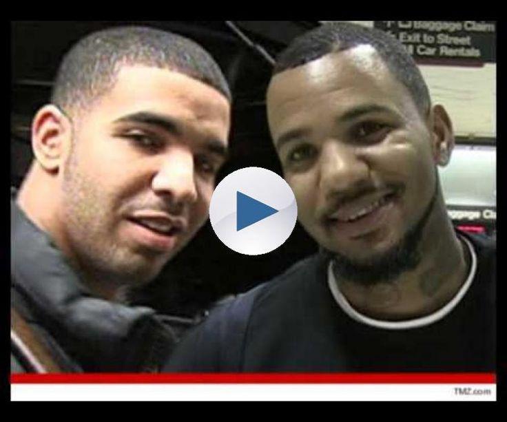 Drake si The Game își unesc forțele pentru a ajuta la acoperirea costurilor de înmormântare pentru 6 persoane - inclusiv 5 tineri frați și surori -, care a murit într-un incendiu casa tragic în Ohio .
