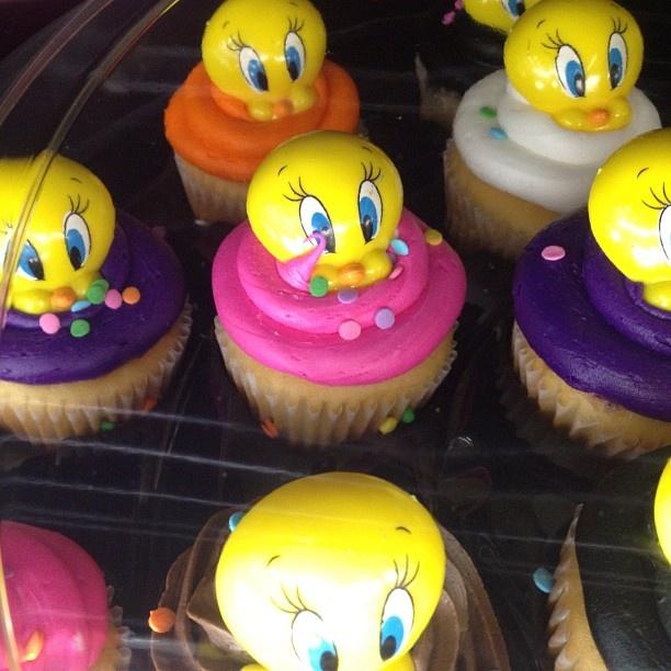 piolin cupcakes