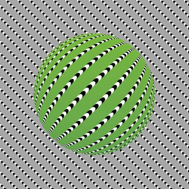 Best 25 illusions ideas on pinterest awesome illusions for Effet d optique 3d