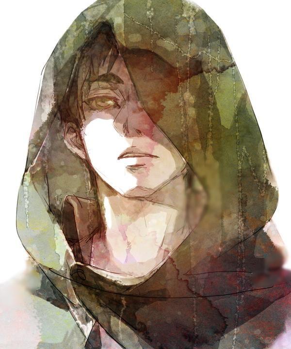 Eren Jaeger | Attack on Titan | Shingeki no Kyojin | ♤ Anime ♤