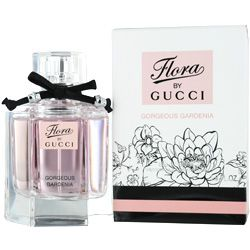 Gucci Flora Gorgeous Gardenia Perfume by Gucci #thinkpink #fragrancenet