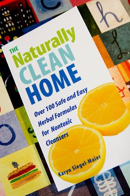 100 Safe Natural Formulas for Nontoxic Cleansers