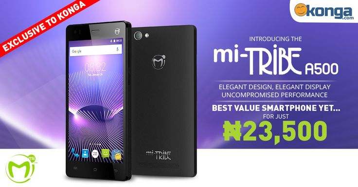 ACKCITY News: Introducing mi-Tribe A500 – The Best Value Smartph...