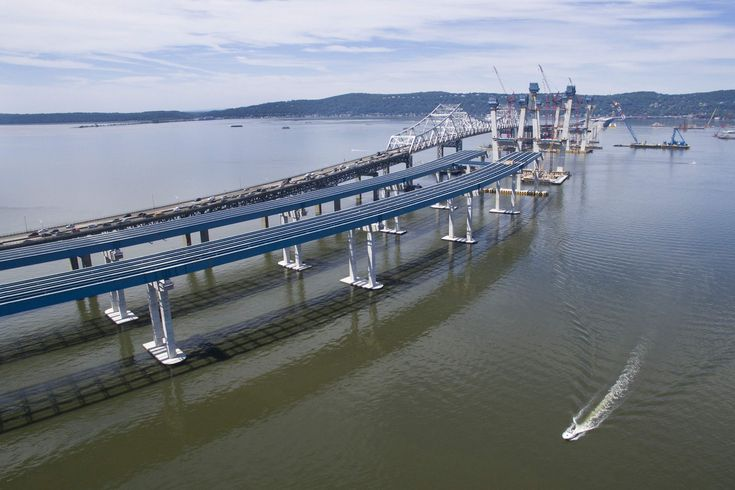 ALBANY – Construction of the new Tappan Zee Bridge remains on budget and on…
