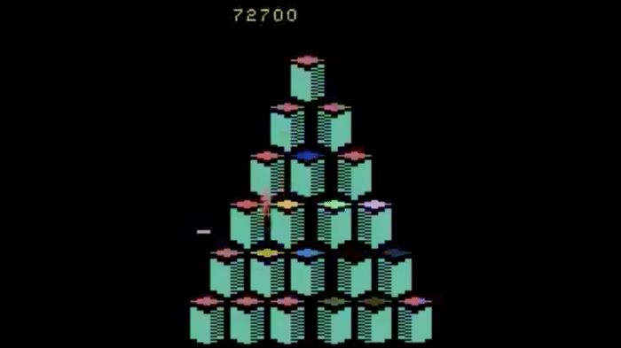 Atari classics: Bot plays Qbert and thanks to Bug impossible high scores   (Image: Patryk Chrabąszcz (Screenshot from Video))   Researchers have released evolutionary Algorithms on the Atari classic game and explores how you are doing against the established Reinforcement Learning. Your Bot has found in hopscotch Qbert to a Bug the impossible high scores allowed.   Three researchers at the University of Freiburg have set a Bot with artificial intelligence to classic Atari console games and…