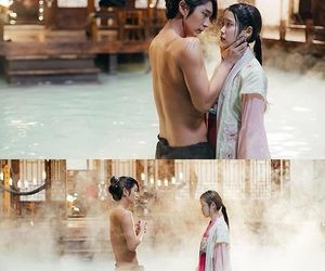Cha Fung's moon lovers❤️ images from the web