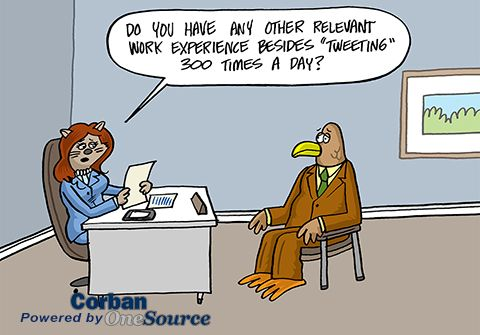 Mondays with Maddie Comic Strip | HR Humor & Comedy, Human Resource Funnies