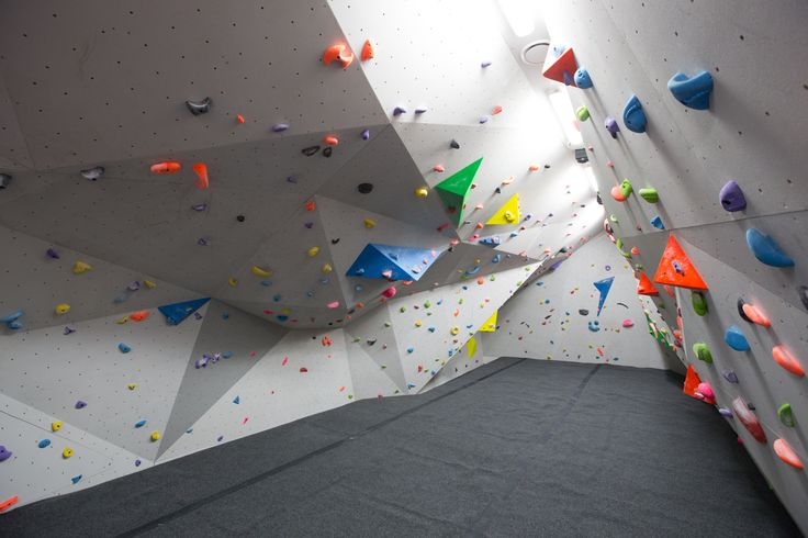 bouldering room - Google Search