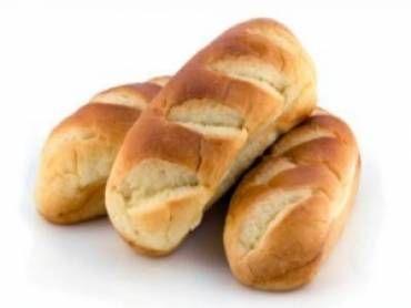 Receita de Massa de pão básica com variações - Tudo Gostoso