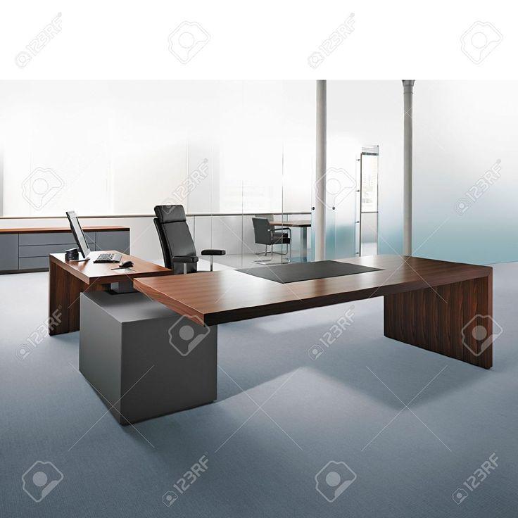 Bureau Moderne D'intérieur Banque D'Images Et Photos Libres De Droits. Image 5099739.