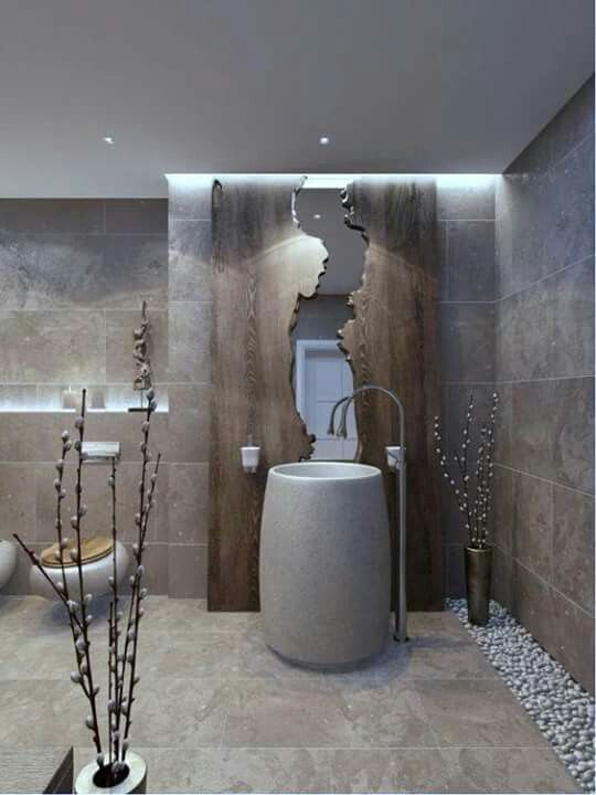 108 best SDB ZEN images on Pinterest | Bathrooms, Amp html and ...