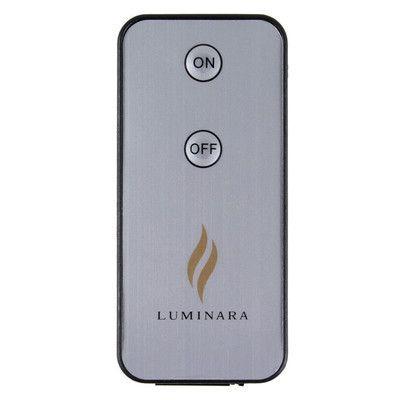 Luminara Flameless Candle Remote Control
