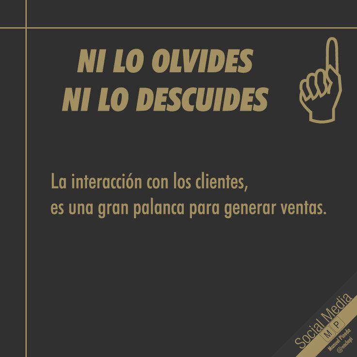 #socialmediamp #accion #clientes