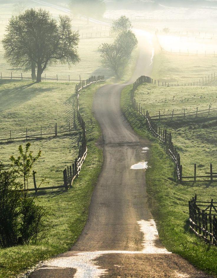 Country road (Bosnia and Herzegovina) by Adnan Bubalo / 500px