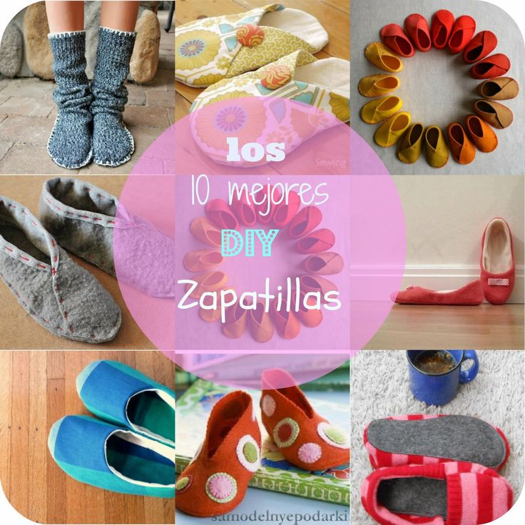 los tutoriales de artbril: los 10 mejores tutoriales DIY de zapatillas