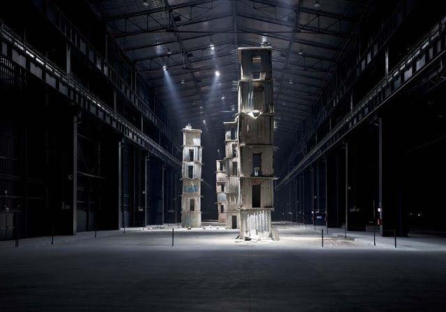 Anselm Kiefer - I sette palazzi celesti, 2004-2015, Pirelli HangarBicocca - Contemporary sacred art | CoSA