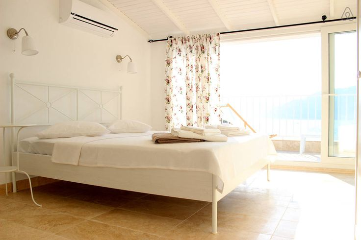 Çatı Katı Yatak Odası #kalkan