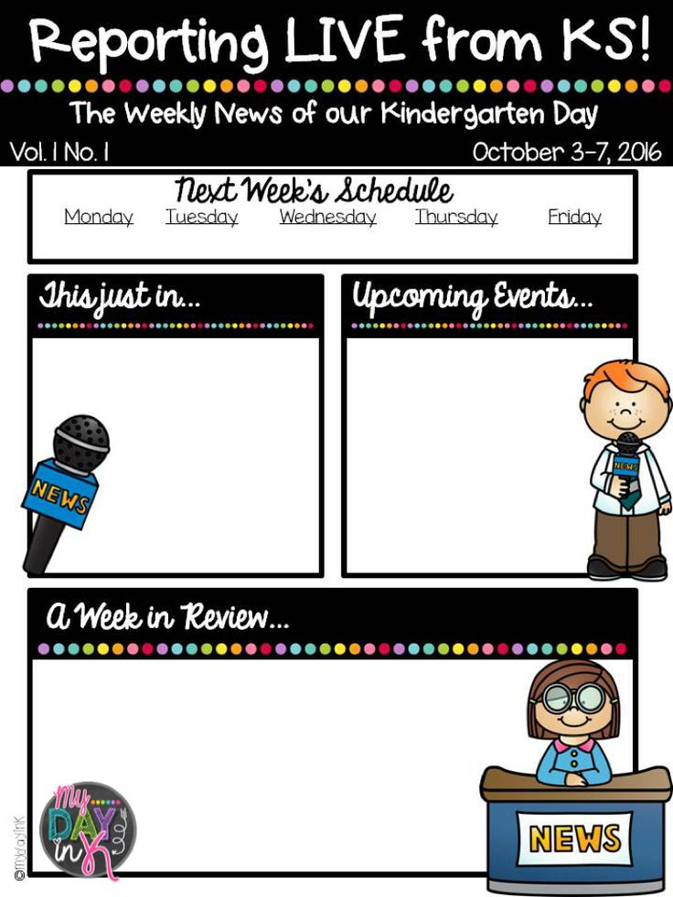 The 25+ best Classroom newsletter free ideas on Pinterest Parent - newsletter sample templates