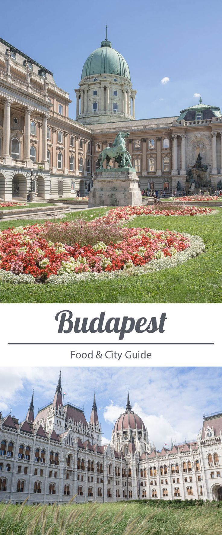 Budapest Food & City Guide