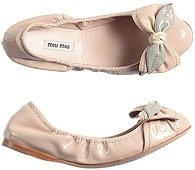 Zapatos para Mujer Miu Miu, Modelo: 5f8345-3os1