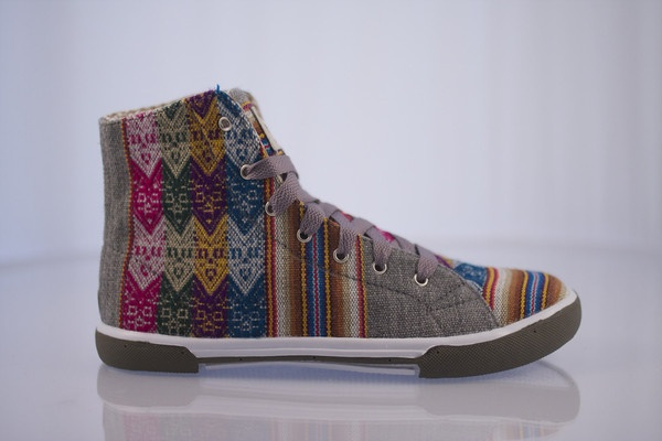 .: Httpinkkascom, Phuyupata Greymulticolor, Shoes Handwoven, Peruvian Textiles, Colors Shoes, Sneakers, Phuyupata Grey Multicolored, Products, Artesania Shoes