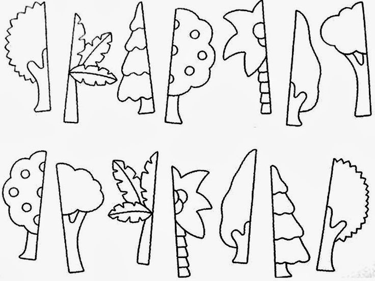 (2015-02) Sæt træerne sammen