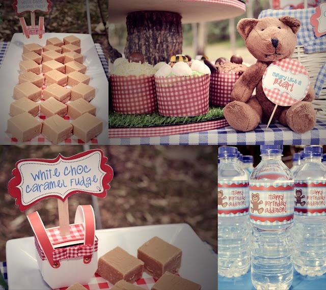 Awesome Teddy Bears' Picnic