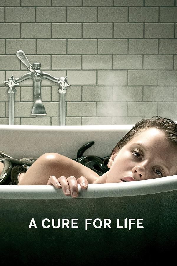 A Cure for Wellness    Languages : English, french  Free download at LESTOPFILMS.COM