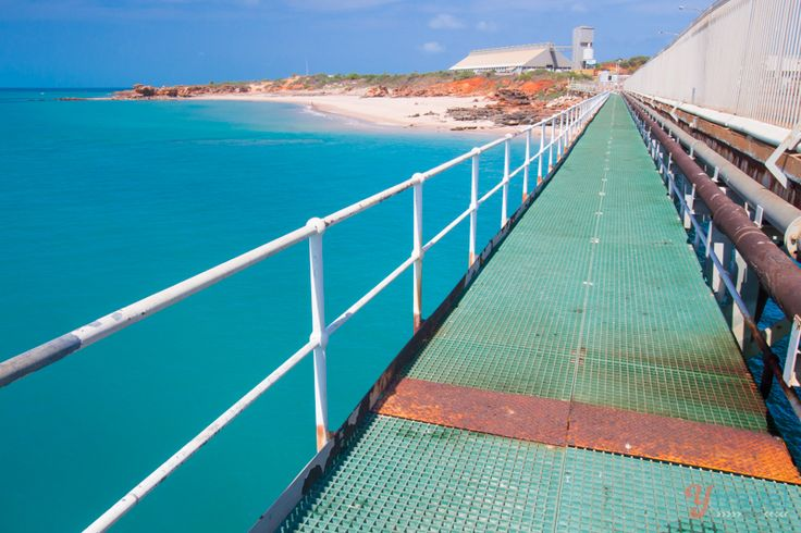 Port Beach, Broome, Western Australia